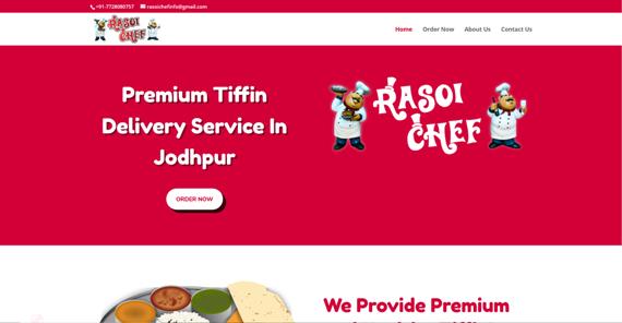 Website Development Service in Jodhpur 10