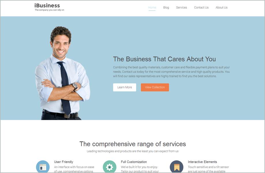 Website Development Service in Jodhpur 1