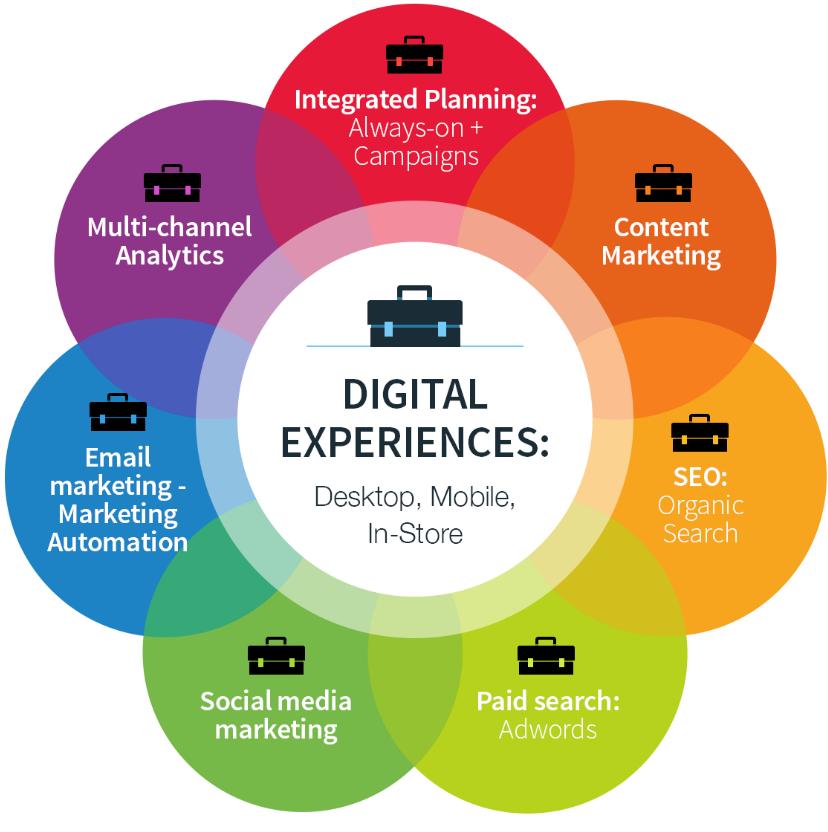 Digital Marketing Course in Jodhpur 1