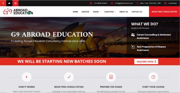 Website Development Service in Jodhpur 9