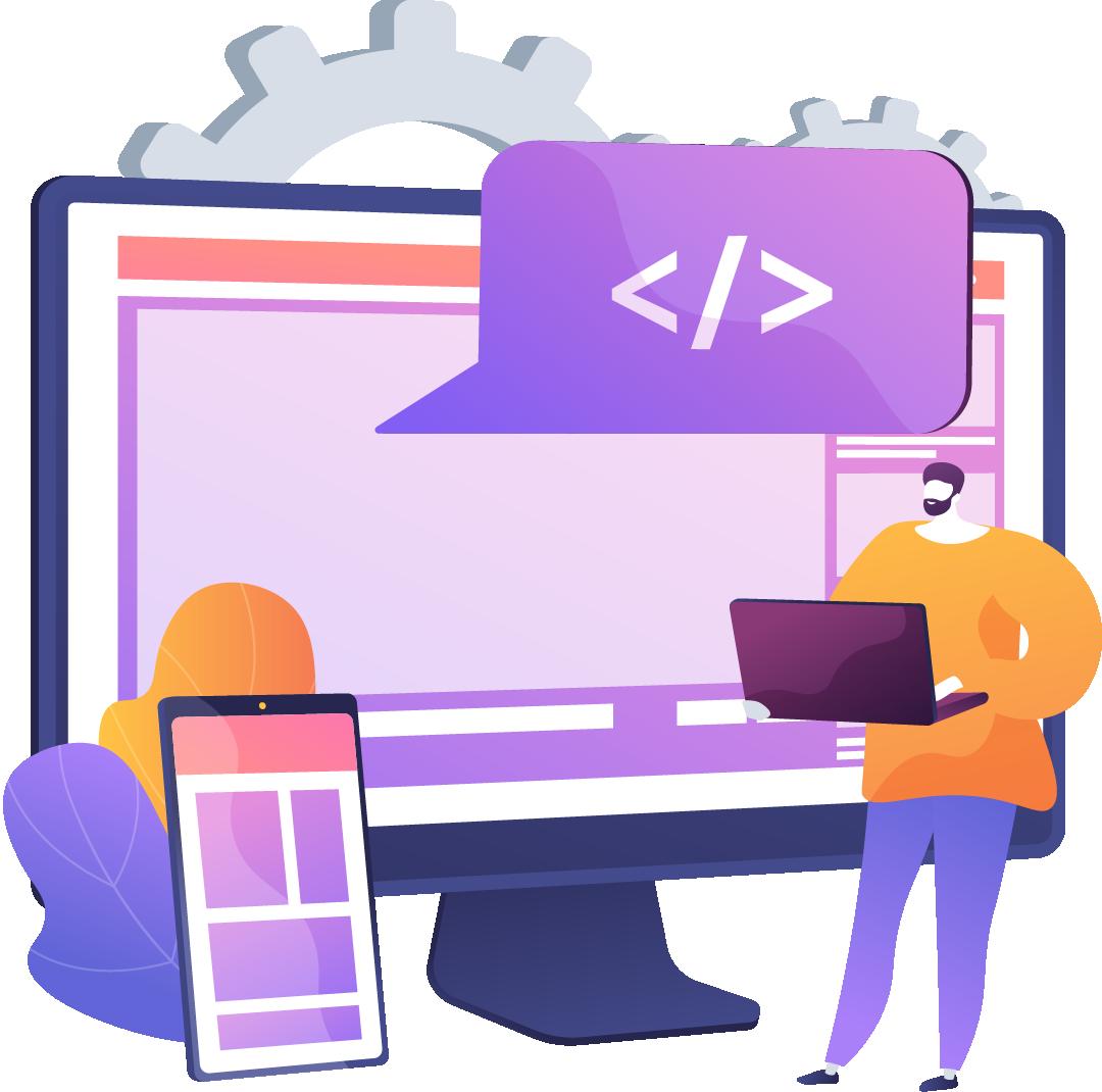 Website Designer In Jodhpur 1