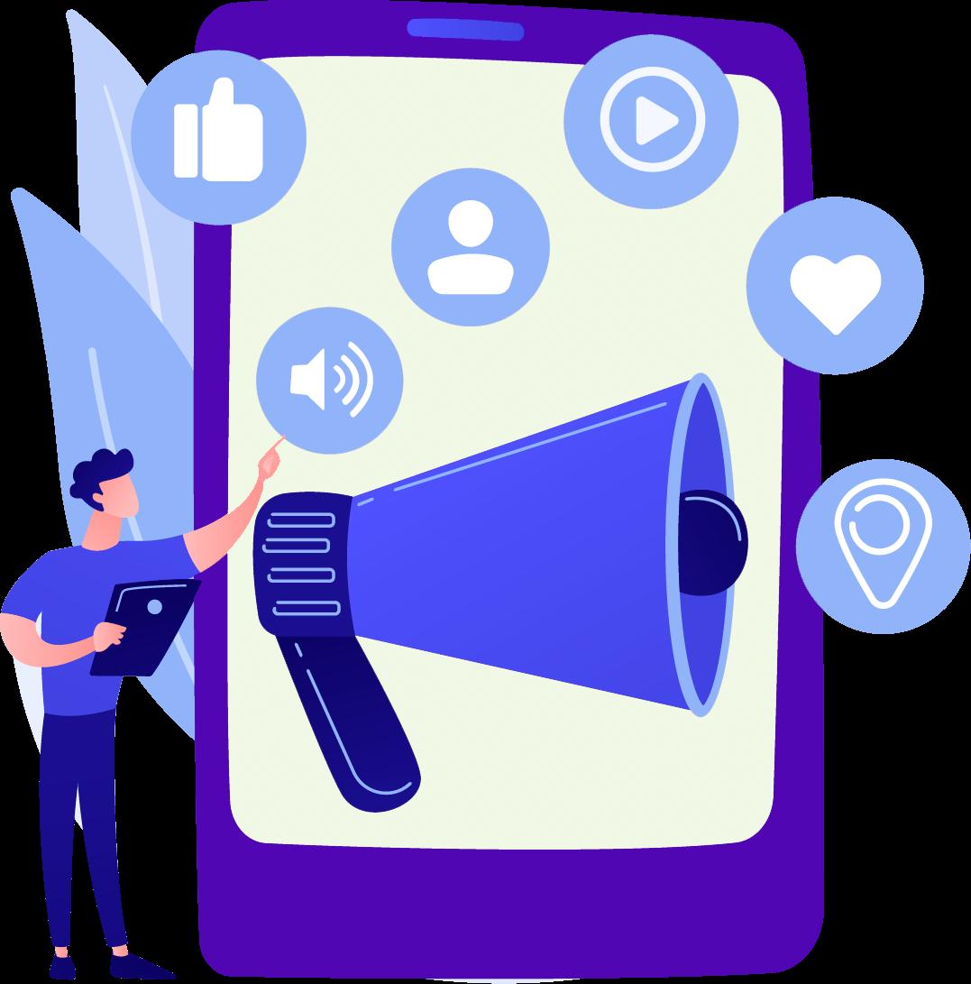 Social Media Management 1